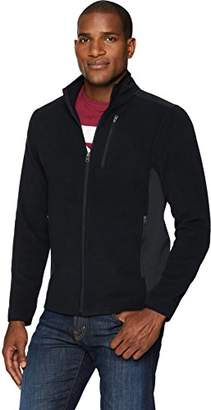 Starter Men's Polar Fleece Jacket