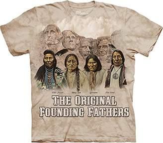 The Mountain The Originals T-Shirt