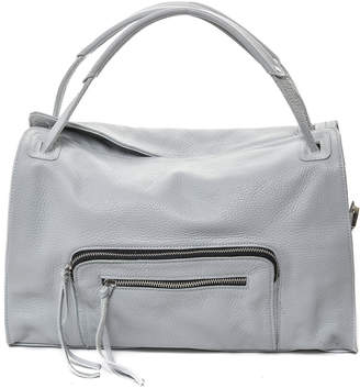 Carla Mancini Soft Leather Satchel
