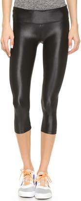 KORAL ACTIVEWEAR Capri Leggings $78 thestylecure.com