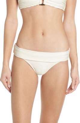 Heidi Klein Foldover Bikini Bottoms
