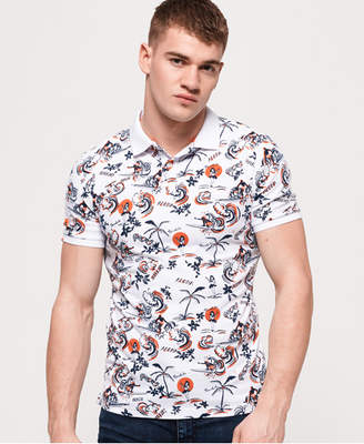 Superdry City Surf Polo Shirt