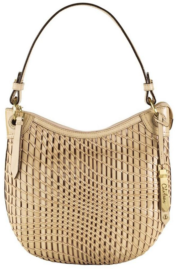 Cole Haan Handbag, Eve Slouchy Hobo, Small
