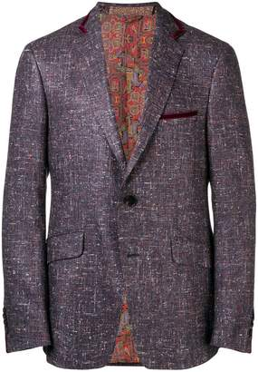 Etro tailored blazer