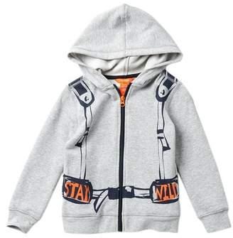 Joe Fresh Explore Zip Hoodie (Toddler & Little Boys)