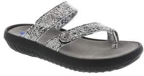 Wolky Bali Slide Sandal