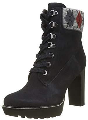 fbb0088d1a2c98 Tommy Hilfiger Women s I1285Leen 18B1 Chukka Boots