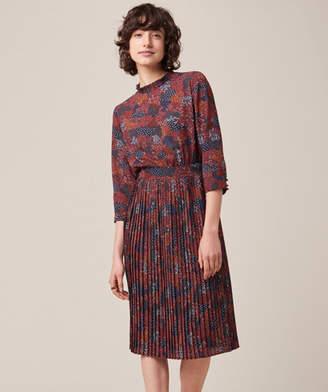 Sessun Arkadelphia Massala Dress - Size XS   polyester