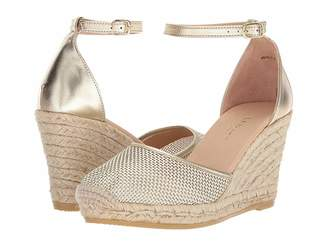 LK Bennett Halle Women's Wedge Shoes