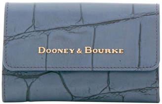 Dooney & Bourke Denison Flap Wallet