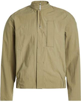 Oamc Cotton Jacket