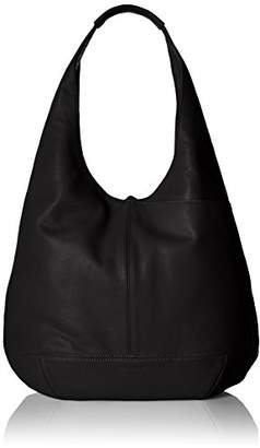 Lucky Brand Lucky Mia Leather Hobo