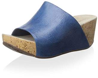 Chocolat Blu Women's Myra Sandal