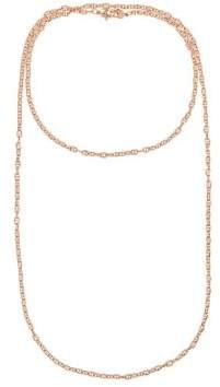 Laundry by Shelli Segal Cell Chain Necklace