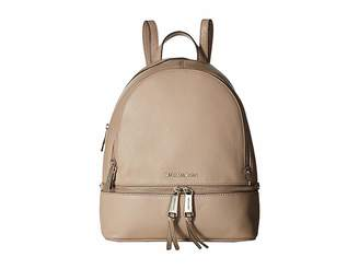 1d3de2b41a5fb2 MICHAEL Michael Kors Rhea Zip Medium Backpack