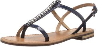 Geox Women's W Sozy 19 Dress Sandal