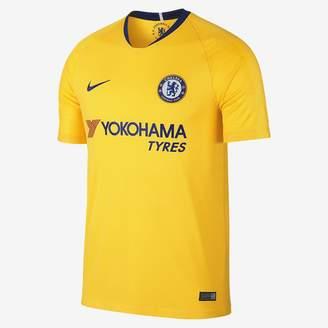 Nike Men s Soccer Jersey 2018 19 Chelsea FC Stadium Away 96245ef24