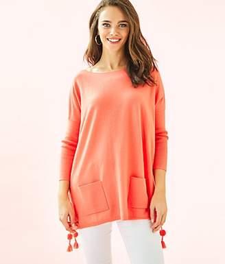Lilly Pulitzer Elba Coolmax Sweater