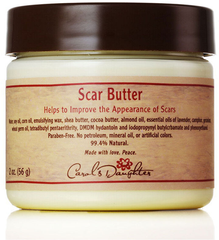 Carol's Daughter Scar Butter, 2 oz.