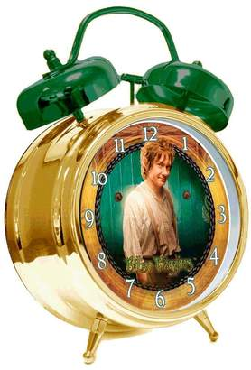 Joy Toy 33908 Hobbit Bilbo Alarm Clock in Gift Wrap
