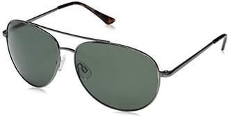Columbia Canyons Bend Polarized Aviator Sunglasses