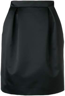 Nina Ricci tulip skirt