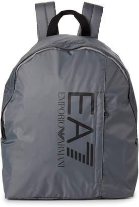 Emporio Armani Ea7 Train Prime Nylon Backpack