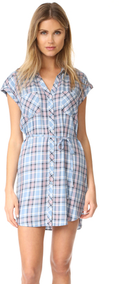 Soft Joie Safia Dress $198 thestylecure.com