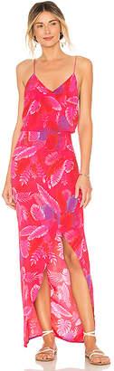 Acacia Swimwear Nunu Midi Dress