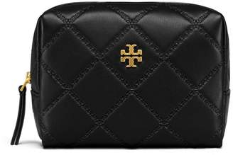 Tory Burch GEORGIA SMALL MAKEUP BAG