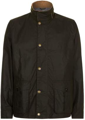 Barbour Waxed Cotton Jacket