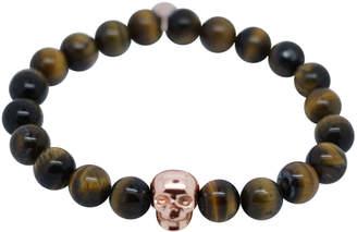 Gideon John Jewellery Skull Opulence Bracelet
