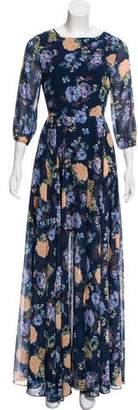 Yumi Kim Floral Maxi Dress w/ Tags