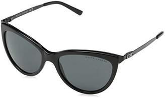 Ralph Lauren Sunglasses Men's Metal Man Aviator