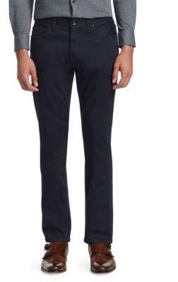 Giorgio Armani Slim Dark Denim Jeans