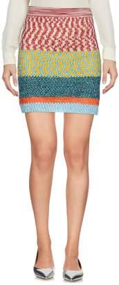 Missoni Mini skirts