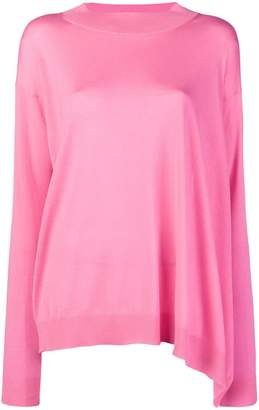 Stella McCartney loose fitted sweater