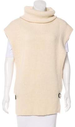 Neil Barrett Wool-Blend Vest