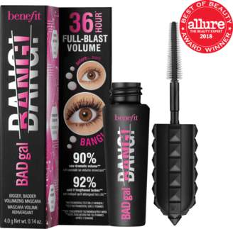 Benefit Cosmetics BADgal BANG! volumizing mascara travel size mini