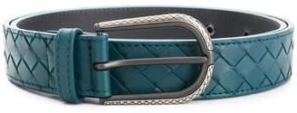 Bottega Veneta intrecciato belt