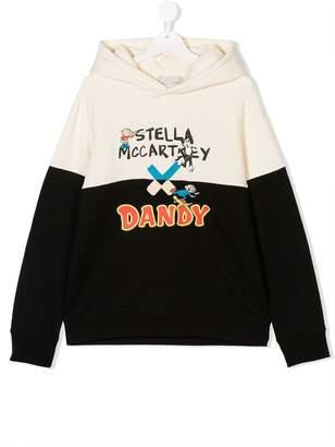 Stella McCartney Dandy printed sweatshirt