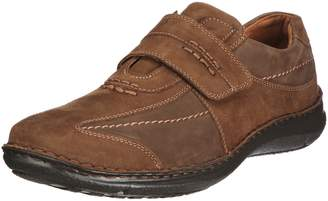 Josef Seibel Mens Alec Leather Shoes