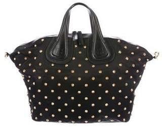 6bf43965374b Givenchy Nightingale Medium Bag - ShopStyle