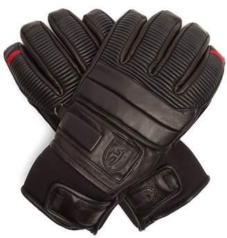 TONI SAILER Jesse fleece-lined leather gloves