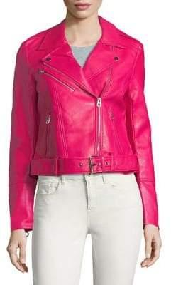 Vero Moda Casual Belted Jacket