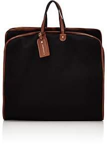 Anthony Logistics For Men T. Men's Canvas Garment Carrier-Black