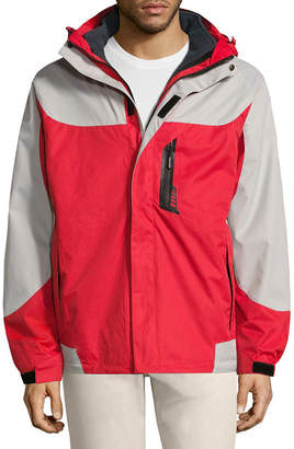 Asstd National Brand 3-In-1 System Jacket