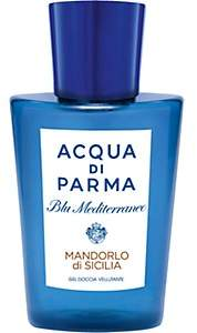 Acqua di Parma Women's Blu Med Mandorlo Shower Gel 200mL