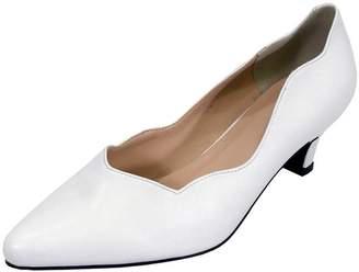 86f66386f912 Peerage Makenzie Women Extra Wide Width Dress Shoes 9