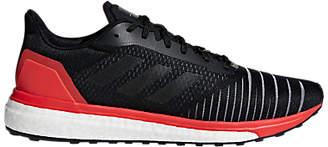 adidas Solar Drive Men's Running Shoes, Core Black